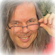 Alexander Gottwald Gründer von Penta Freedom & Autor von Lebe Deine Freiheit