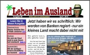 Leben im Ausland Norbert Bartl mit Artikeln von Alexander Gottwald